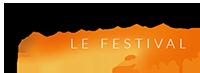 Festival Jean Saussac Logo